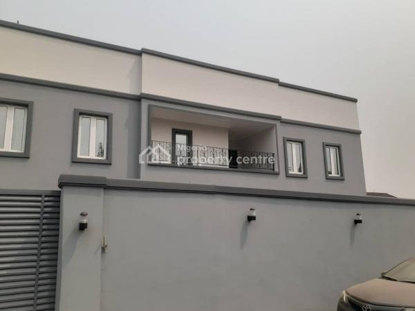 4 Bedroom Fully Detached Duplex with 2 Rooms Apartment in a Basement, Gra, Magodo, Lagos, Detached Duplex for Sale
