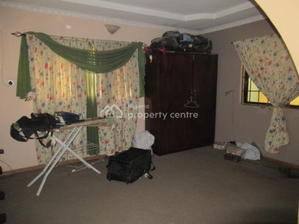 5 Bedroom Fully Detached Duplex Sitting on a 1,200 Sqm Land, Marshy Hills Estate, Badore, Ajah, Lagos, Detached Duplex for Sale