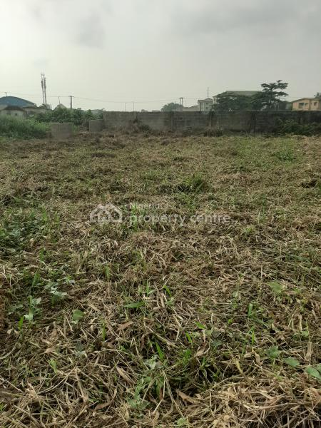 Land, Olorunda Estate By The Apostolic Church,along Ogudu Alapere Express R, Alapere, Ketu, Lagos, Residential Land for Sale