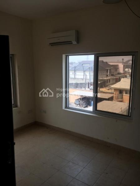Luxury 3bedroom with Bq with Ocean View, Lekki Phase 1, Lekki, Lagos, Flat for Rent