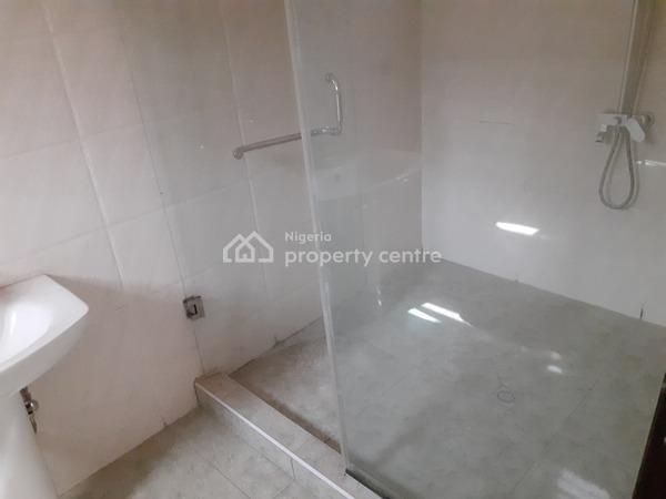 Lovely 4 Bedroom Terraced  Duplex, Chevron Lekki Lagos, Lekki, Lagos, Terraced Duplex for Sale