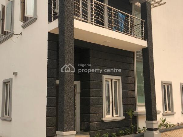 a 4 Bedroom Detached Duplex with a Bq, Ikeja Gra, Ikeja, Lagos, Detached Duplex for Sale