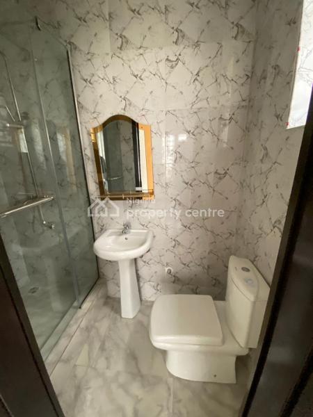 Luxury 4 Bedroom Detached Duplex, Ado Road, Ajah, Lagos, Detached Duplex for Rent