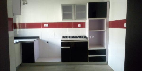 Tastefully Finished 4 Bedroom Terraced House with Lovely Finishing, Katampe Extension / Diplomatic Zone, Katampe Extension, Katampe, Abuja, Terraced Duplex for Sale