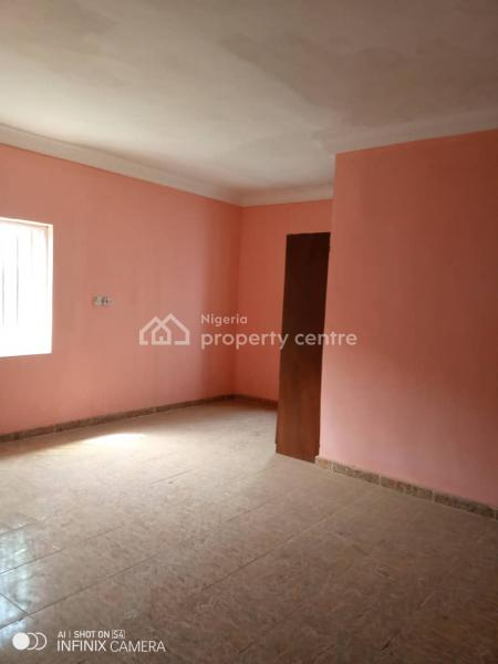 3bedroom Flat, Off Ajayi Road, Ogba, Ikeja, Lagos, Flat for Rent