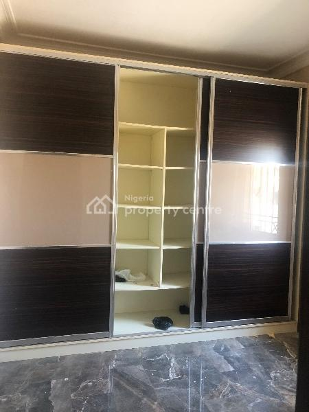 3 Bedroom Terrace, Wuye, Abuja, Terraced Duplex for Rent