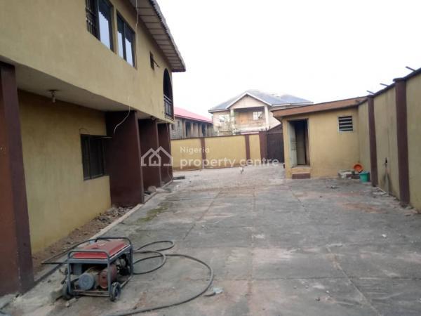 7 Bedroom Duplex, 27 Coma Avenue, Isheri Olofin, Alimosho, Lagos, House for Sale