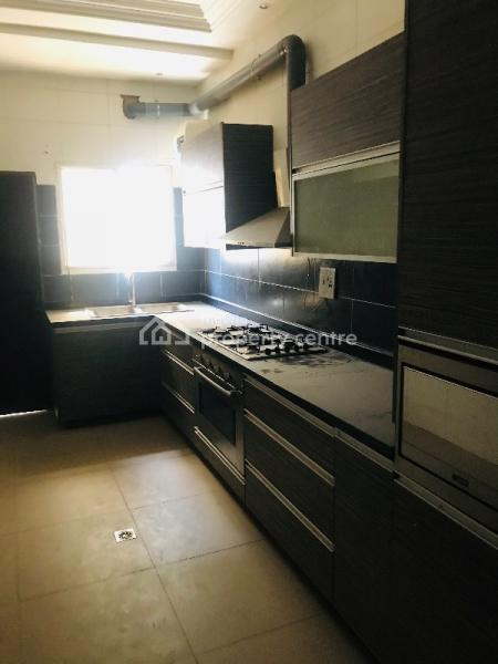 Luxury 2bedroom Serviced Apartment, Asokoro District, Abuja, Mini Flat for Rent