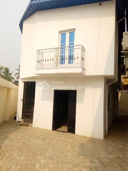 Office Space, Ikeja, Lagos, Semi-detached Duplex for Rent
