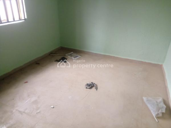 Portable 2 Bedroom Flat, Behind Nysc Camp Gbazango, Kubwa, Abuja, Flat for Rent