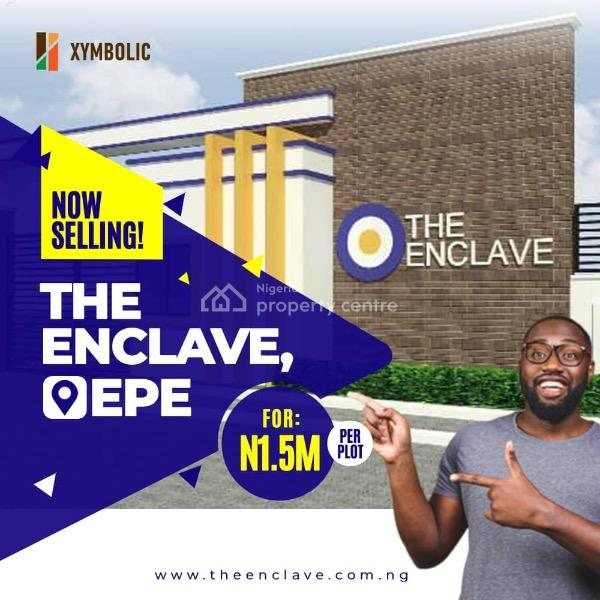 The Enclave, Epe, Lagos, Mixed-use Land for Sale