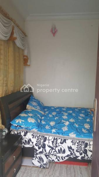 Furnished Self Contained, U3 Estate Lekki Right, Lekki Phase 1, Lekki, Lagos, Self Contained (single Rooms) for Rent