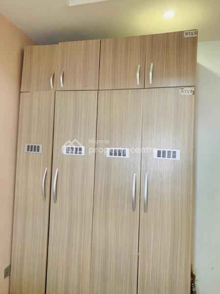 Shared Luxury Fully Furnished One Room Apartment, Victoria Crest Estate, Vgc, Lekki, Lagos, Self Contained (single Rooms) for Rent