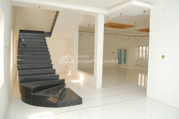 Magnificently Built 5 Bedroom Fully Detached House, Royal Garden Estate, Ajah, Lagos, Detached Duplex for Sale