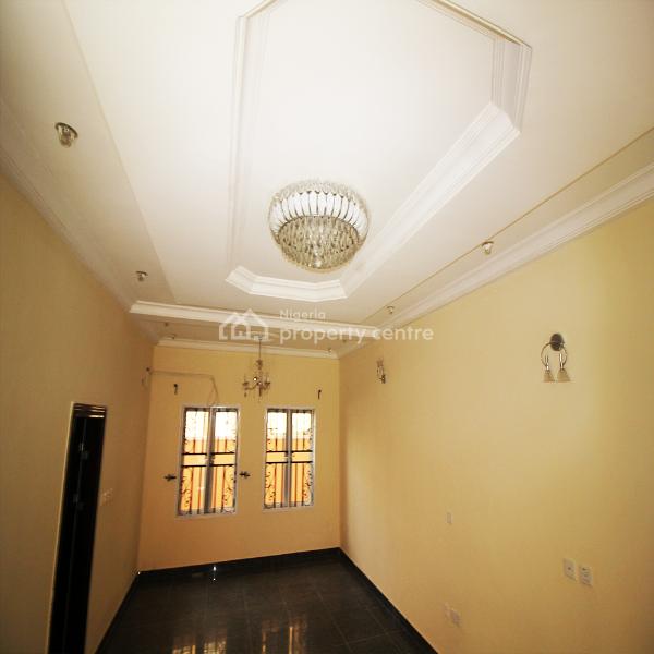 4-bedroom Semi-detached Duplex with a Bq, Denco Court 1, Kusenla Road, Ikate Elegushi, Lekki, Lagos, Semi-detached Duplex for Rent