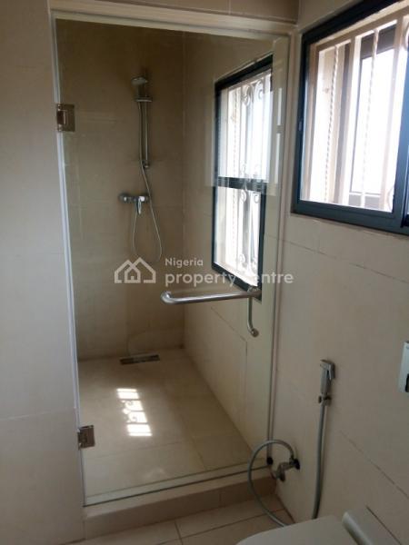 5 Bedroom Classy Detached Duplex with 1 Room Bq, Gambo Jimeta Crescent, Guzape District, Abuja, Detached Duplex for Sale