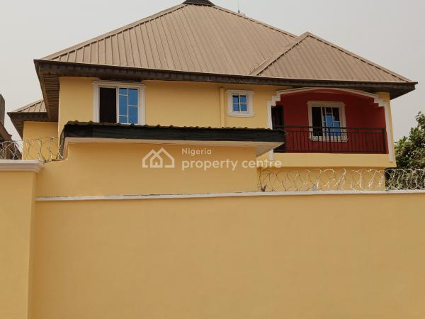Luxurious 3 Bedroom Flat, Jakande Estate, Oke Afa, Isolo, Lagos, Flat for Rent