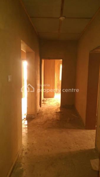 Newly Built 3 Bedroom Flat, Off Apapa Road, Ebute Metta West, Yaba, Lagos, Flat for Rent
