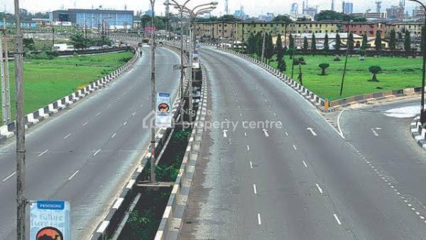 2.2 Hectares (institution/school), Near God Is Good,on Tarred Road, Utako, Abuja, Land for Sale