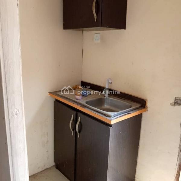 Spotless Self Contain, Lbs Sangotedo, Sangotedo, Ajah, Lagos, Self Contained (single Rooms) for Rent