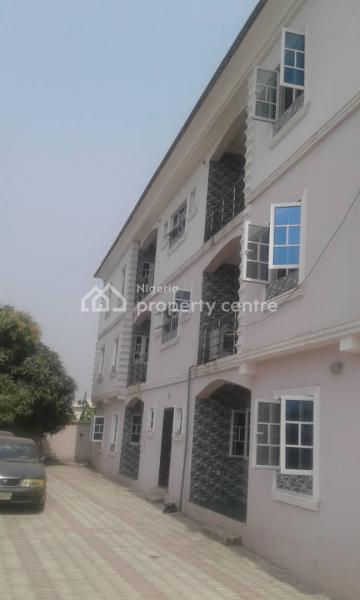 a Very Spacious Executive and Tastefully Finished 3 Bedroom Flat Ensuite, Lakowe, Ajah, Lagos, House for Rent