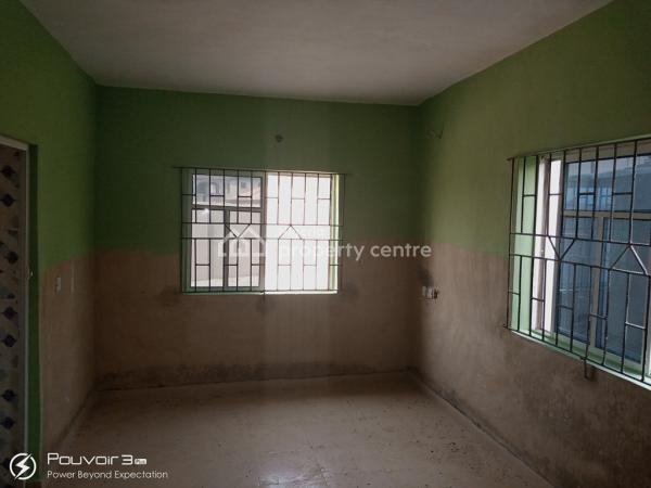 2 Bedroom Flat Newly Built, Goriola Bus Stop, Erunwen, Ikorodu, Lagos, Flat for Rent