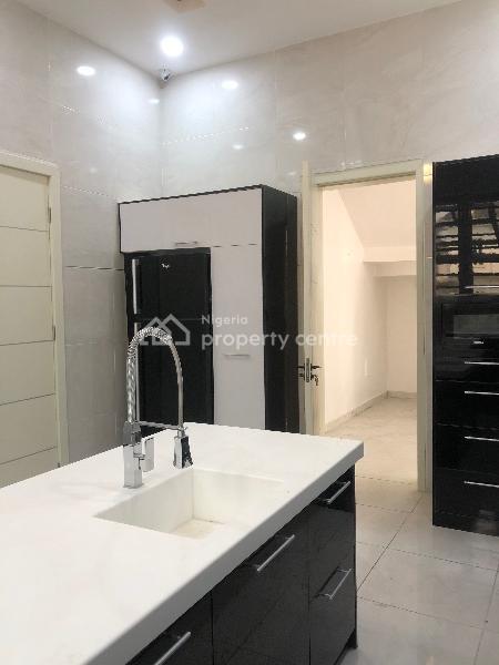 5 Bedroom Modern Fully Detached Duplex, Osapa, Lekki, Lagos, Detached Duplex for Sale