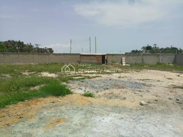 C of O Land, Sangotedo, Ajah, Lagos, Residential Land for Sale
