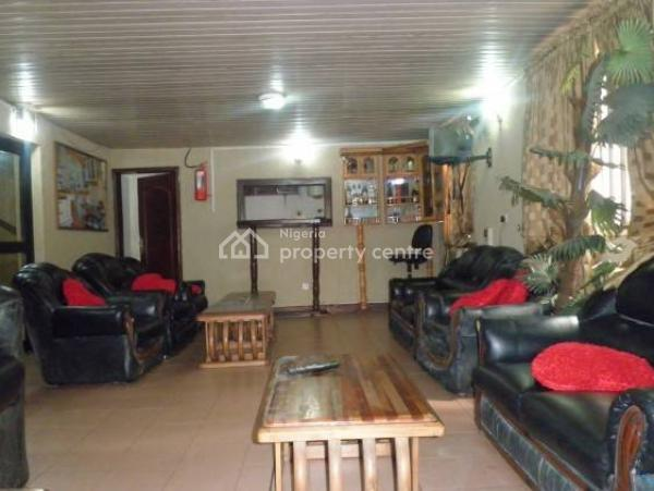 30 Rooms Functional Hotel, Oshodi, Isolo, Lagos, Hotel / Guest House for Sale