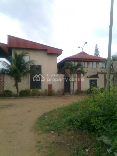 Functional Hotel, Casso., Ifako-ijaiye, Lagos, Hotel / Guest House for Sale