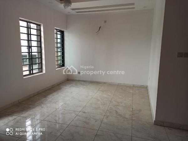 Luxury Four Bedroom Semi Detached House, Ikate Elegushi, Lekki, Lagos, Semi-detached Duplex for Rent