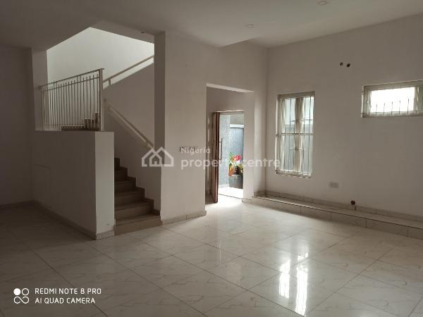 Luxury Twin Duplex, Lekki Phase 1, Lekki, Lagos, Terraced Duplex for Rent