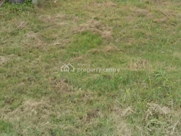 a Residential Land Measuring 691.33sqm, Iwaya, Yaba, Lagos, Residential Land for Sale