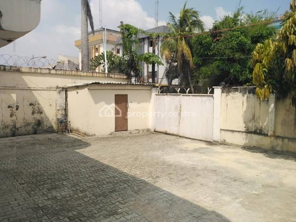 a 5 Bedroom Detached Duplex Sitting on 695.867sqm Land, Victoria Island (vi), Lagos, Detached Duplex for Sale