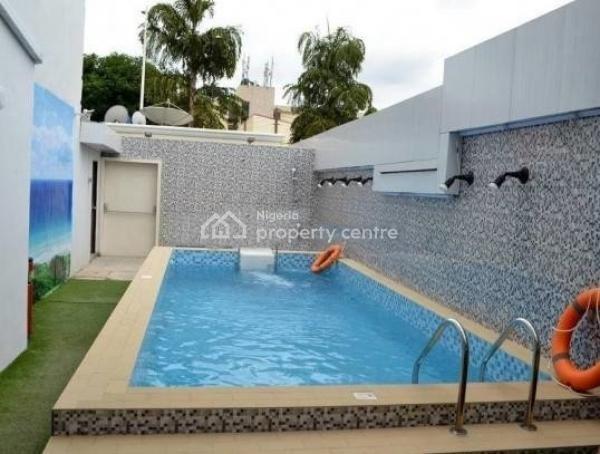 5 Bedroom Exquisitely Finished Duplex, Ikota Villa, Lekki, Lagos, Detached Duplex for Sale