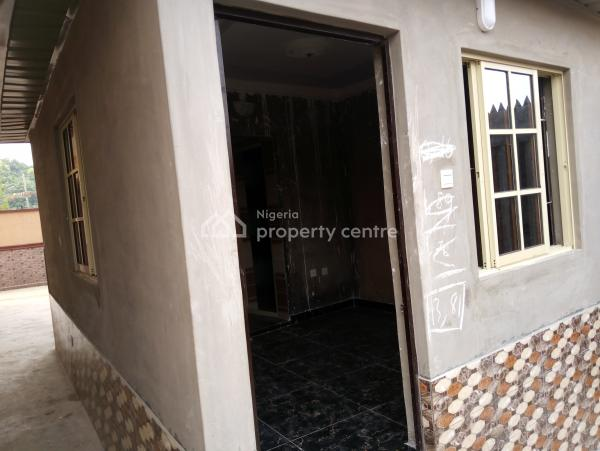 Newly Built Room Self Contained, 124,candos Road Ipaja Alimosho, Boys Town, Ipaja, Lagos, Self Contained (single Rooms) for Rent