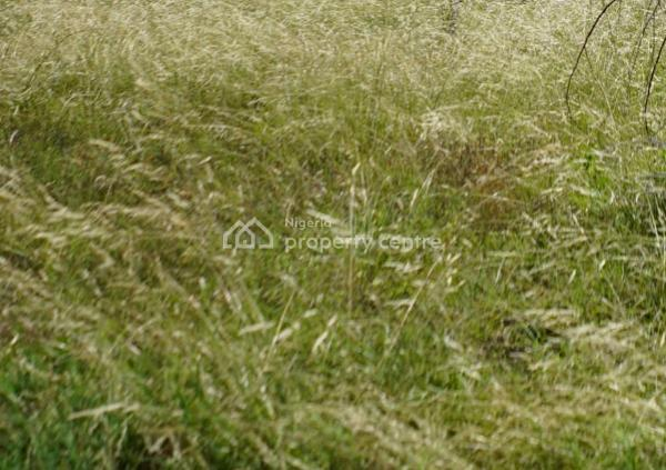 Commercial Land Measuring 3200sqm, Victoria Island (vi), Lagos, Commercial Land for Sale