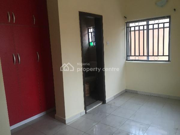 Very Clean 2 Bedroom Apartment, Happy Land Estate, Olokonla, Ajah, Lagos, Flat for Rent