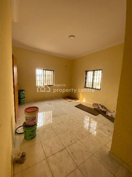 Brand New 2bedroom Self Service, Bakare Estates, Agungi, Lekki, Lagos, Flat for Rent