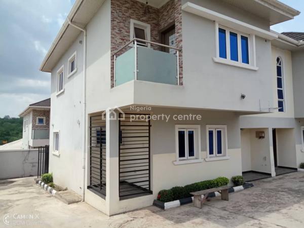 Luxury 3 Bedrooms Terrace Duplex, Pine Street, Alalubosa Gra Ibadan, Alalubosa, Ibadan, Oyo, Terraced Duplex for Sale