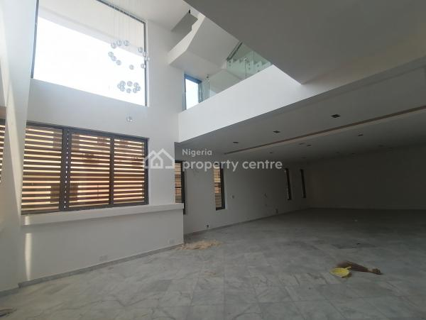 Luxury Built Six Bedroom Detached House with Cinema and Swimming Pool, Pinnock Beach Estate, Osapa, Lekki, Lagos, Detached Duplex for Sale
