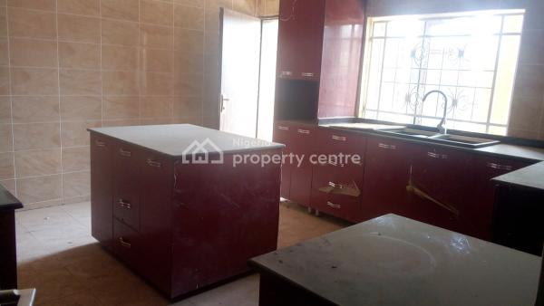 Brand New 4 Bedroom Terraced Duplex with Bq, Mbora, Abuja, Terraced Duplex for Sale