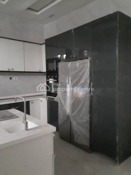 Luxury 5 Bedroom Duplex, Off Admiralty, Lekki Phase 1, Lekki, Lagos, Detached Duplex for Sale
