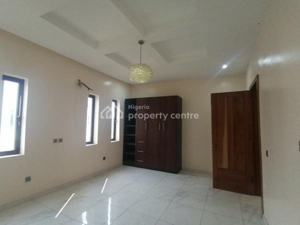 Five Bedrooms Luxury Detached Duplex in Pinnock Beach Estate with Pool, Pinnock Beach Estate Osapa London Lekki, Osapa, Lekki, Lagos, Detached Duplex for Sale