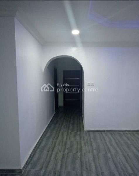 3 Bedroom Apartment on a Plot of Land, Elepe Off Laaga(ijede Road) Ikorodu, Gberigbe, Ikorodu, Lagos, Terraced Bungalow for Sale