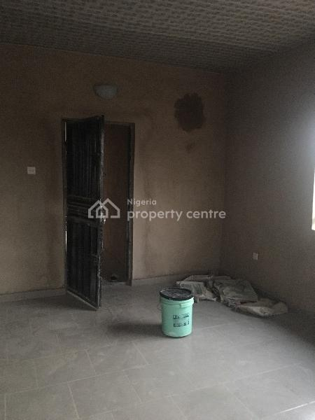Newly Built Mini Flats with 2 Toilets 2 Balconies with Good Finishes, Akiode, Ojodu, Lagos, Mini Flat for Rent