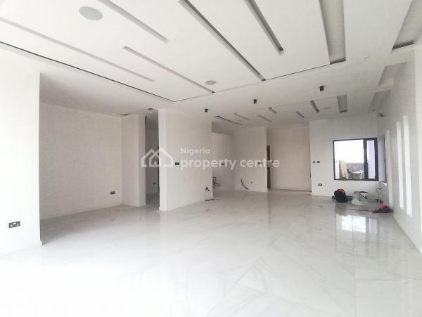 5 Bedrooms Luxury Detached Duplex with Swimming Pool, Pinnock Beach Estate Osapa London Lekki, Osapa, Lekki, Lagos, Detached Duplex for Sale
