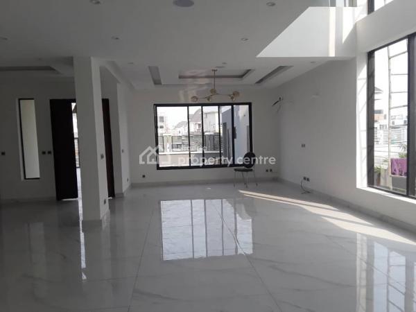 Four Bedroom Luxury Detached Duplex with Pool, Pinnock Beach Estate Osapa London Lekki, Osapa, Lekki, Lagos, Detached Duplex for Sale