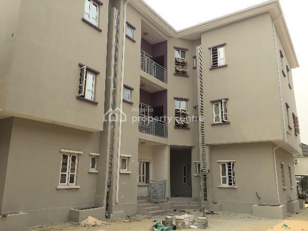Newly Built Cute 2bedroom Flat, Ikate Elegushi, Lekki, Lagos, Flat for Rent