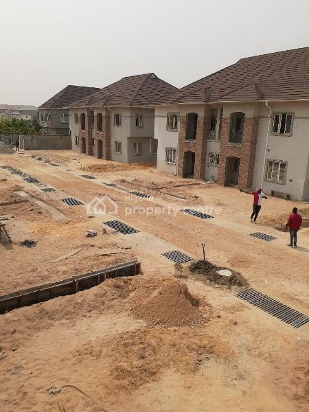 Brand New 5 Bedroom Semi Detached, Terrace and Fully Detached Duplex P, Lbs Lekki Epe Expressway, Badore, Ajah, Lagos, Semi-detached Duplex for Sale